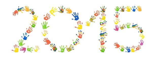 2015 aus Kinderhänden
