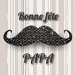Obrazy na płótnie, fototapety, zdjęcia, fotoobrazy drukowane : Fête des pères
