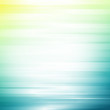 canvas print picture - Abstract striped background