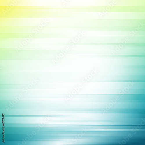 canvas print picture Abstract striped background
