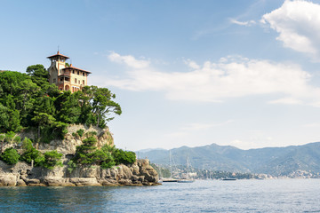 Bay of Portofino, Italy