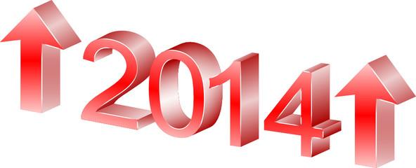 2014 i wzrost