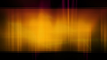 HD Red Orange Abstract Frame seamless Looping Background