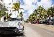 Miami beach ocean drive - 60079079