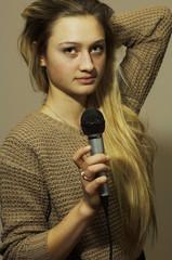 Microphone Fun