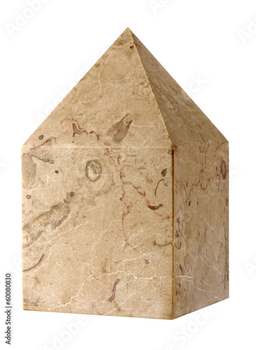 the cubic stone Masonic
