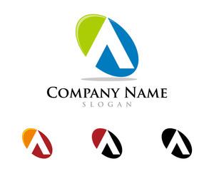 A Logotype 2