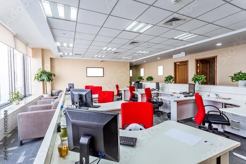 Interior of a modern office - 60085686
