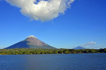 Lake Nicaragua - Ometepe