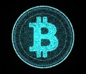 Digital Bitcoin