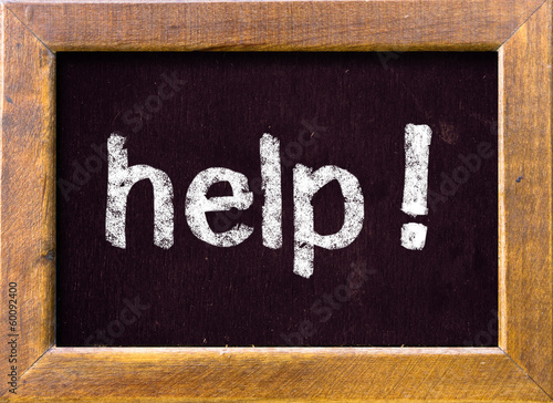 Help! on blackboard