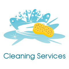 logo for cleanup