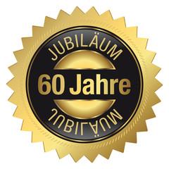 60 Jahre Jubiläum