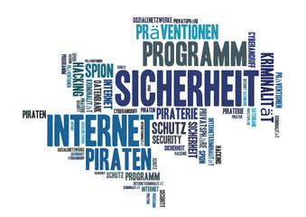 Tags IT Sicherheit Internet