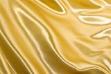 Golden silk