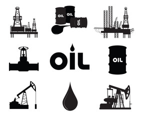 Oil research industry set