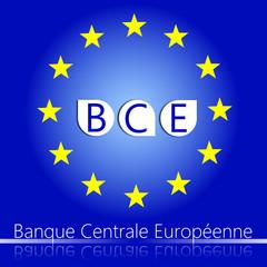 BCE Drapeau europe
