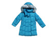 children's padded coat