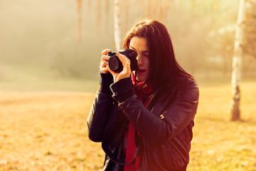 take photo