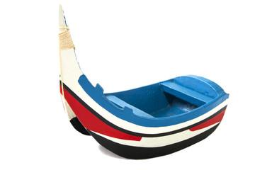 Bue boat