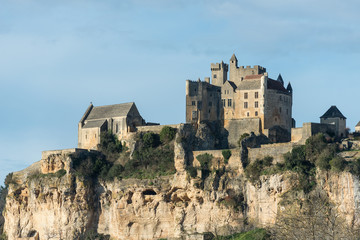 Château de Beynac périgord