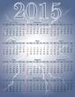 Постер, плакат: Календарь 2015