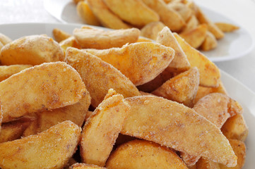 frozen home fries