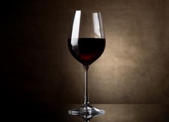 Wineglass vintage