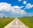 Energie !