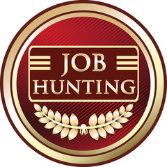 Job Hunting Red Label