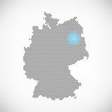 Berlin Karte Punkte