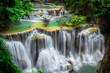 Fototapeta Tropikalny - Tajlandia - Jezioro / Staw
