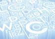 calligraphie imprimerie