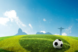 Fototapety Brazil World Cup