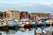 Harbour of Torshavn, Faroe Islands - 60129032