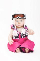 ski baby