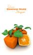 Cubic oranges group