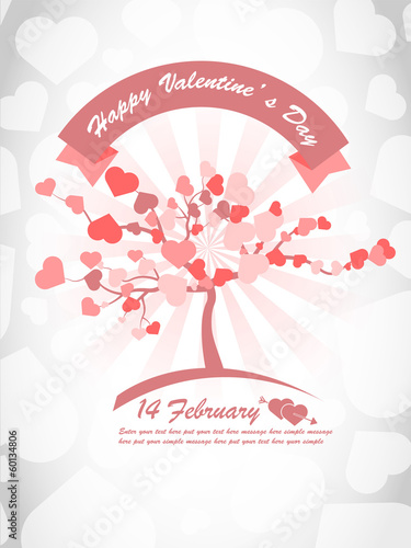 VALENTINE'S  DAY BACKGROUND 8
