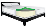 Bed therapeutic mattress poster