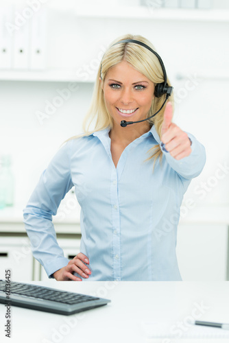 erfolgreiche telefonberatung