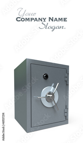 locked Safe