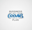 paper business goal plan