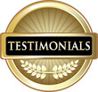 Testimonials Gold Label