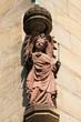 Madonna am Schürstabhaus Nürnberg