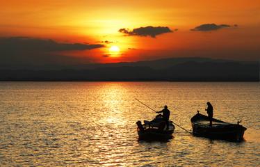 pescadores hablanco