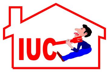 Imposta Unica Comunale - IUC