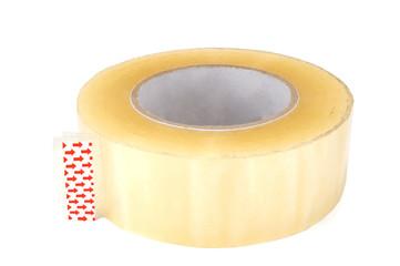 gluing tape