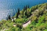 Fototapety Gardasee - Lake Garda 10
