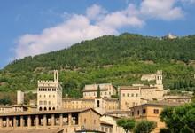 Palazzo dei Consoli Gubbio 06