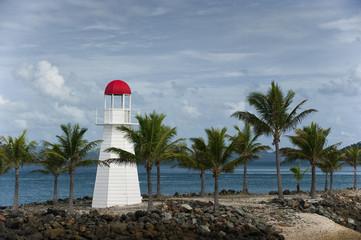 Leuchtturm auf Hamilton Island in Australien